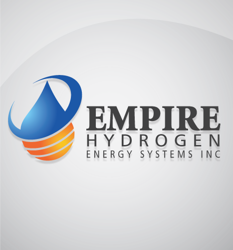 Logo Re-design, Logo Vectorization, Illustration: Empire Hydrogen Logo Vectorization